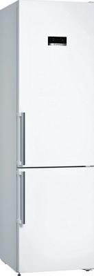 Двухкамерный холодильник Bosch KGN 39 XW 34 R bosch kge 39 xw 20 r
