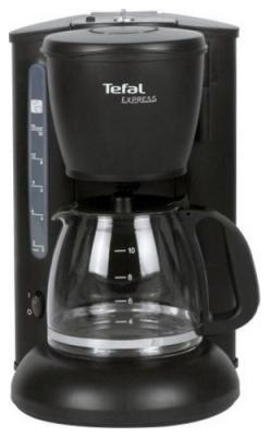 Кофеварка Tefal CM 4105 Express