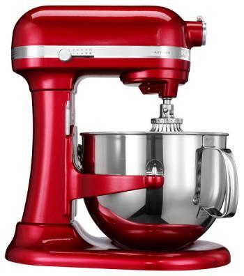Кухонная машина KitchenAid 5KSM 7580 XECA кухонная машина kitchenaid 5ksm3311xeht