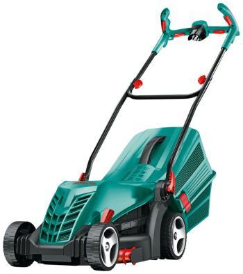 цена на Колесная газонокосилка Bosch ARM 34 06008 A 6101