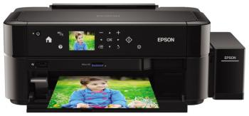 Принтер Epson L 810 принтер epson l312 c11ce57403