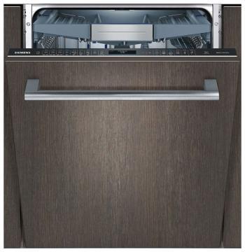 Полновстраиваемая посудомоечная машина Siemens SN 678 X 51 TR стиральная машина siemens wm 10 n 040 oe