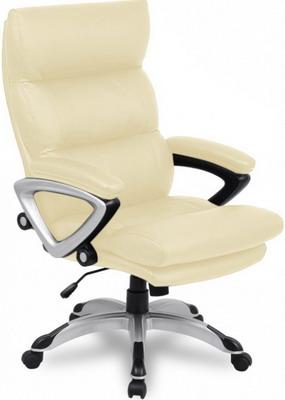 Кресло College HLC-0802-1 Бежевое кресло college hlc 0601 черный