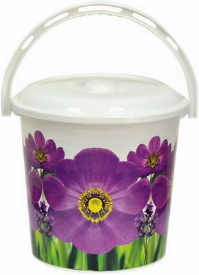 Ведро Виолет от Холодильник