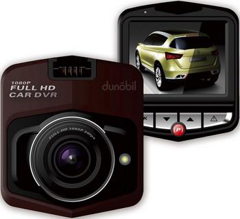 Автомобильный видеорегистратор Dunobil Magna citizen z250 black автомобильный видеорегистратор