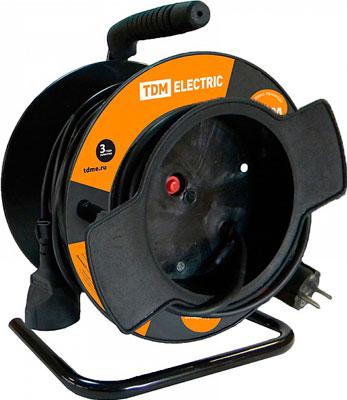 Удлинитель TDM Electric УКз16-001 SQ 1301-0512