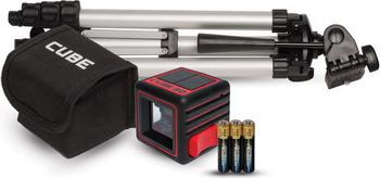 Уровень ADA Cube 3D Professional Edition уровень строительный ada titan 1000 100