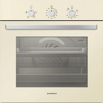 Встраиваемый электрический духовой шкаф MAUNFELD MEOC.674 I встраиваемый электрический духовой шкаф smeg sf 4120 mcn