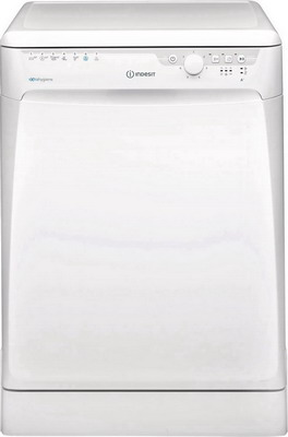 Посудомоечная машина Indesit DFP 27 B+96 Z Baby Care a to z series clip on watch letter b