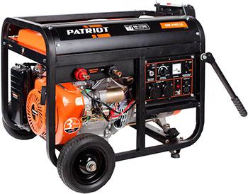 Электрический генератор и электростанция Patriot 474102999 GW 2145 LE электрический генератор и электростанция dde dpg 10553 e