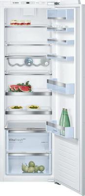 Фото Встраиваемый однокамерный холодильник Bosch. Купить с доставкой