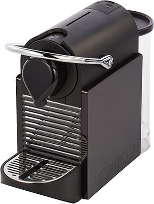 Кофемашина капсульная Nespresso Pixie Clips C 60 кофемашина капсульная delonghi nespresso en80 cw