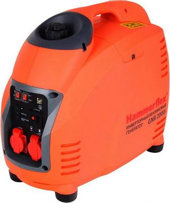 цены Электрический генератор и электростанция Hammer GNR 2000 i