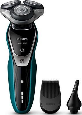 Электробритва Philips S 5550/44 электробритва philips s 3510 06