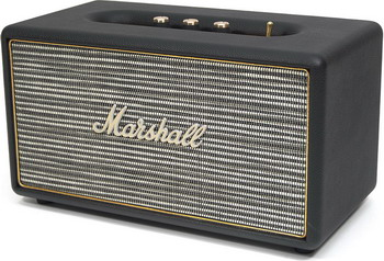 Акустика 2.1 Marshall Stanmore Bluetooth Black