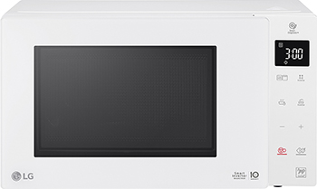 Микроволновая печь - СВЧ LG MB 63 W 35 GIH