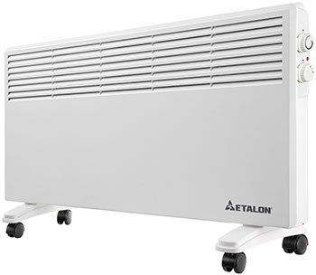 Конвектор Etalon ETALON E 2000 UE бензогенератор etalon epg 5500