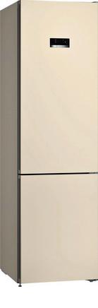 Двухкамерный холодильник Bosch KGN 39 VK 2 AR холодильник bosch kgn39nw13r двухкамерный белый