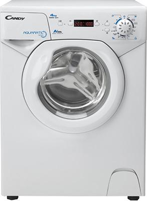 Стиральная машина Candy AQUA 2D 840-07 стиральная машина candy aquamatic aq 2d 1040