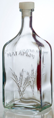 Бутыль АГРОСПЕЦГОСП МАГАРЫЧ 3 л бутыль пластиковый нижний тагил