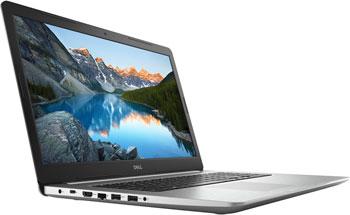 Ноутбук Dell Inspiron 5770-0047 серебристый ноутбук трансформер dell inspiron 3168 1600 мгц 4 гб 500 гб