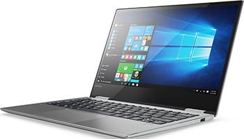 Ноутбук Lenovo YOGA 720-13 IKBR (81 C 3006 FRK) платиновый for lenovo yoga 720 13 3 15 6 inch tablet laptop sleeve case pu leather detachable cover 720 13 720 15 full protection
