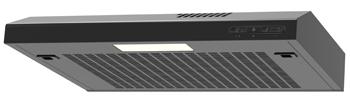 Вытяжка классическая Cata LF-2060 ВК вытяжка cata ceres 600 p bk