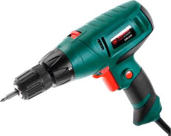 Дрель-шуруповерт Hammer Flex DRL 420 клеевой пистолет hammer flex gn 07
