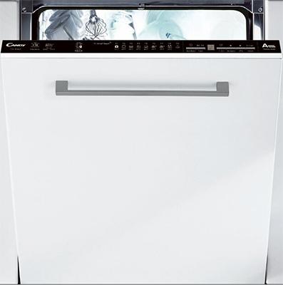 Полновстраиваемая посудомоечная машина Candy CDI 1DS 63-07 посудомоечная машина candy cdp 2l952w