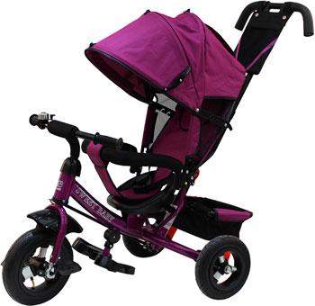 Велосипед Sweet Baby Mega Lexus Trike Violet (8/10 Air) 405 723 велосипед для малыша liko baby lexus lb 778 red