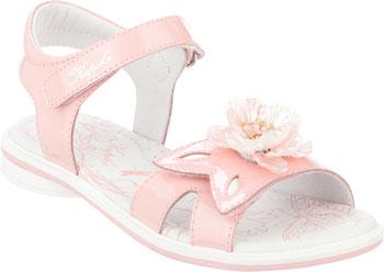 Туфли открытые Kapika 33280-2 31 размер цвет розовый dalfr розовый цвет