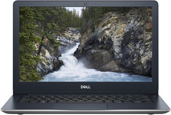 Ноутбук Dell Vostro 5370 i5-8250 U (5370-7189) Gray audix i5