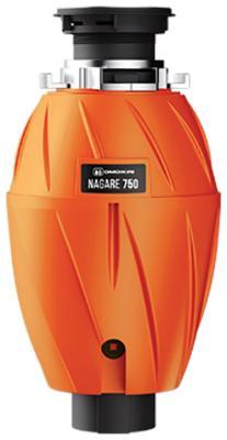 Измельчитель OMOIKIRI пищевых отходов Nagare 750 измельчитель пищевых отходов bone crusher bc 610