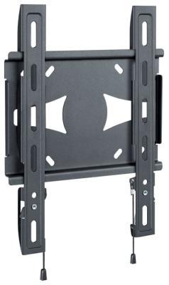 Кронштейн для телевизоров Holder LCDS-5045 металлик