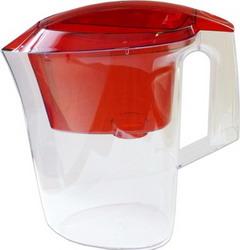 Кувшин Гейзер Дельфин красный (62035)