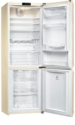 Двухкамерный холодильник Smeg FA 860 PS smeg wml148