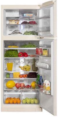 Двухкамерный холодильник Vestfrost VF 465 EB двухкамерный холодильник vestfrost vf 465 eb