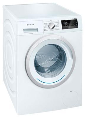 Стиральная машина Siemens WM 12 N 290 OE стиральная машина siemens wm 16 y 892 oe