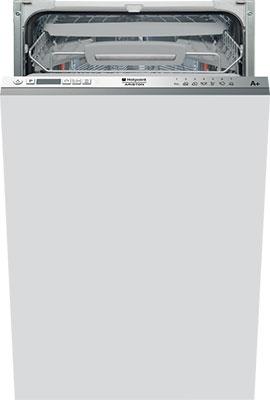 Полновстраиваемая посудомоечная машина Hotpoint-Ariston LSTF 7H 019 C RU