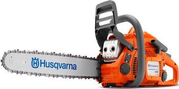 Бензопила Husqvarna 440 e X-TORQ 9671558-45