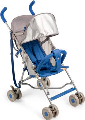 Коляска Happy Baby Twiggy BLUE
