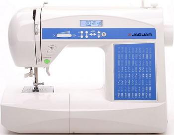 Швейная машина JAGUAR 594 стиральные машины автомат в москве