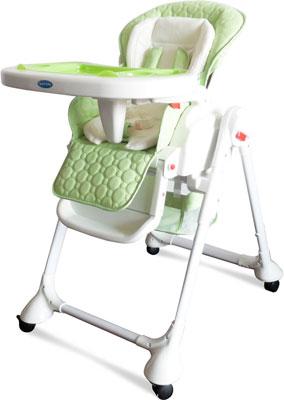 Стульчик для кормления Sweet Baby Luxor Classic Mela стульчик для кормления sweet baby royal classic mela