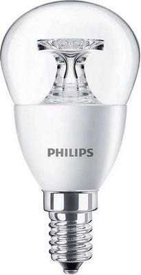 Лампа Philips LED 5.5-40 W E 14 2700 K 230 V P 45 CL ND