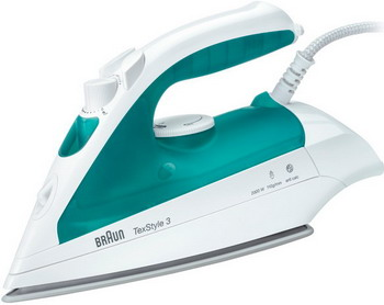 Утюг BRAUN TS 330 C TexStyle 3 линолеум ideal office mark 1087 3 5м