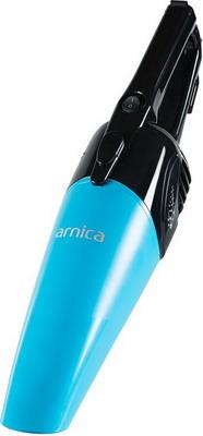 Пылесос Arnica Merlin Pro голубой пылесос arnica merlin pro red