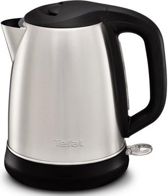 все цены на Чайник электрический Tefal KI 270 D 30 CONFIDENCE онлайн