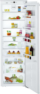 Встраиваемый однокамерный холодильник Liebherr IKB 3520 встраиваемый однокамерный холодильник liebherr ikb 1920 comfort