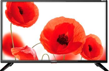 LED телевизор Telefunken TF-LED 32 S 30 T2 черный портативная колонка telefunken tf ps1231b красный оранжевый
