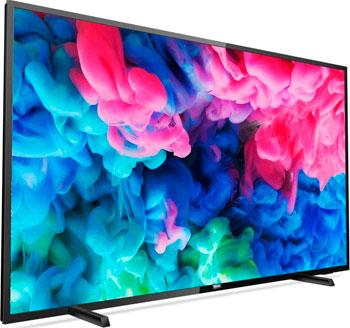 4K (UHD) телевизор Philips 50 PUS 6503/60